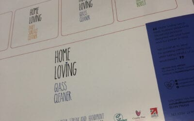 It's a Home Loving Case Study – Xpress Labels
